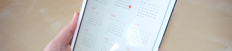 Review Committee Dates